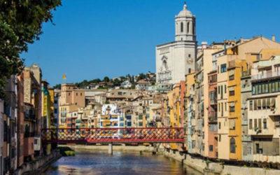 Girona està de moda