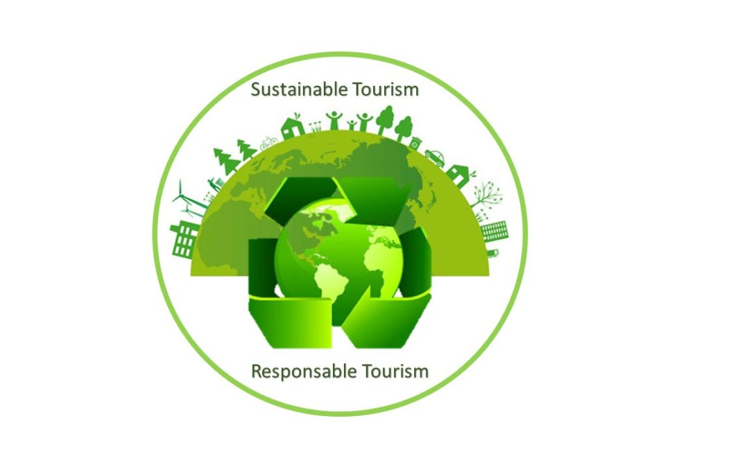 Sostainable Tourism against Responsable Tourism