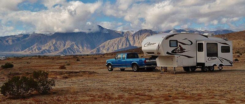 ¿Por Qué es Popular el Camping?
